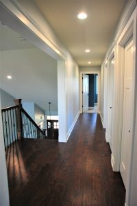 Fox Hill 9 Hallway