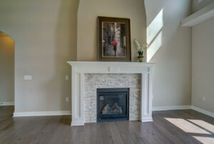 Lot 29 Fireplace 2