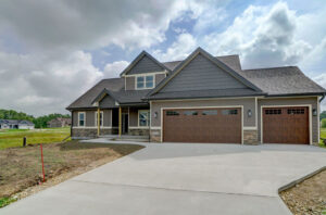 Lot 29 Front House