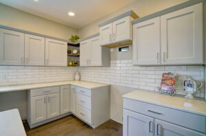 Lot 29 Kitchen Subway Tile