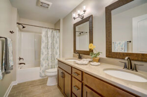 Lot 29 Main Bathroom