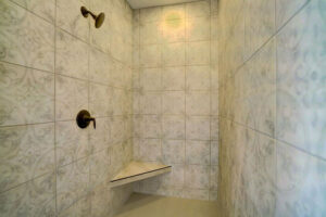Lot 29 Master Shower